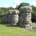 Roman Verulamium Ruins