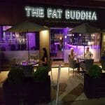 The Fat Buddha 1