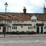 The Lamb Pub Berkhamsted 1